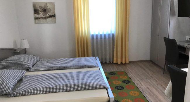 Zimmer Hotel Allershausen